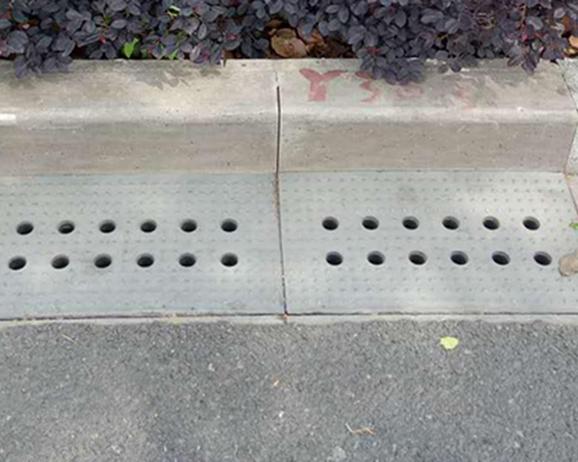 一体化排水沟案例