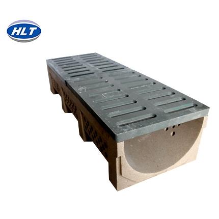 复合盖板普通型排水沟