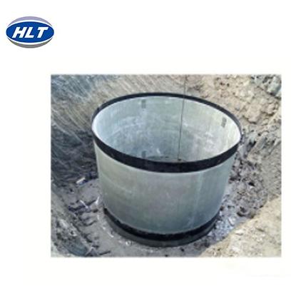 嘉善树脂混凝土沉井